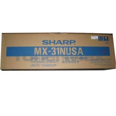 SHARP MX2600N MX5001N DRUM UNIT BLACK/COLOR
